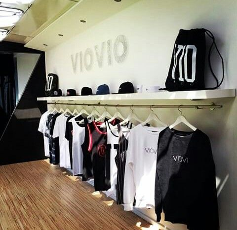 Vio Shop. 65 likes · 1 talking about this. Clothing (Brand).