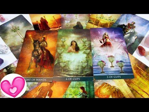 Geminis Julio 2016 3/5 Horoscopo Semanal del 11 al 17 de Julio Tarot Gui...