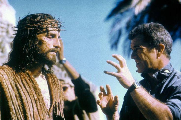 Mel Gibson : La Résurrection, son nouveau projet de réalisation sur la vie de Jésus via @Cineseries