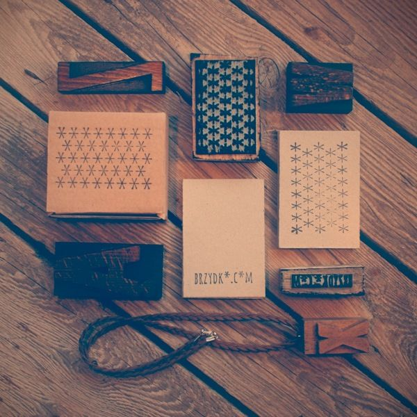 Brzydk* / branding + packaging by Marcin Aromat, via Behance  buy: http://www.brzydko.etsy.com