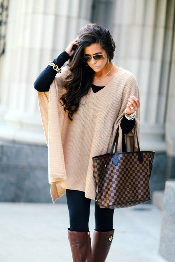 Fall Winter Fashion Outfits For 2015 (37)