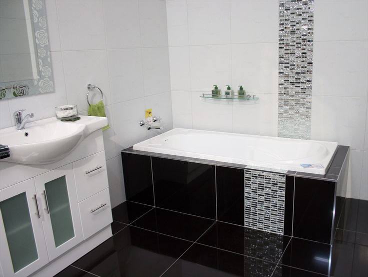 What do you think of this Ensuites tile idea I got from Beaumont Tiles? Check out more ideas here tile.com.au/RoomIdeas.aspx