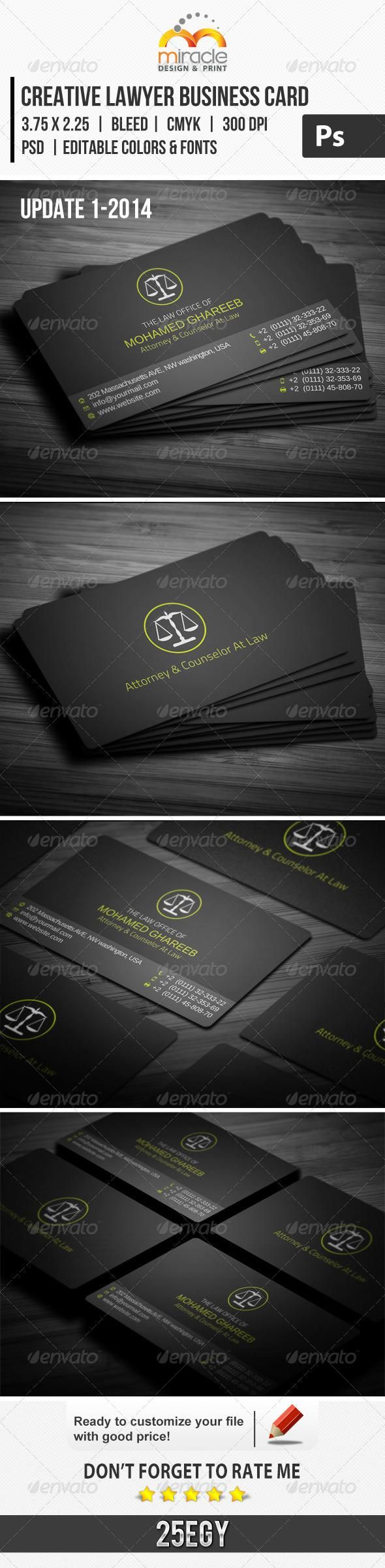 1661 best business card design images on pinterest cards file c creative lawyer business card magicingreecefo Image collections