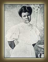 Madame CJ Walker - The first self-made American Woman Millionaire. She recognized that beauty is not one size fits all, and did something about it.