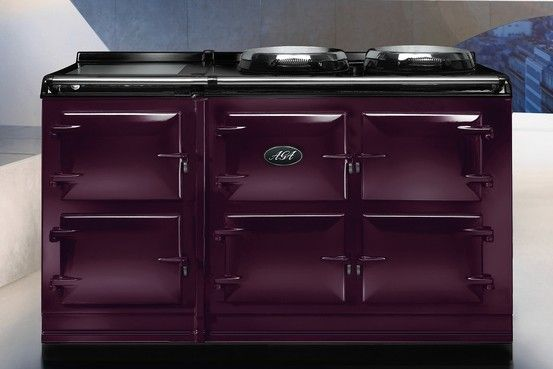 High-tech features and high-design finishes are the latest warming trends; sending your oven a text message