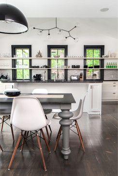 kitchen | dining via hege in france