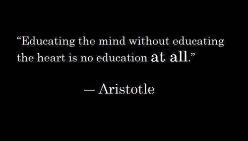 aristotle philosophy quotes