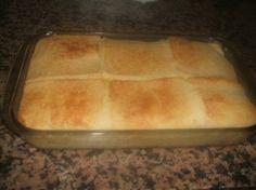 migallasdefely: Empanada de pan de molde