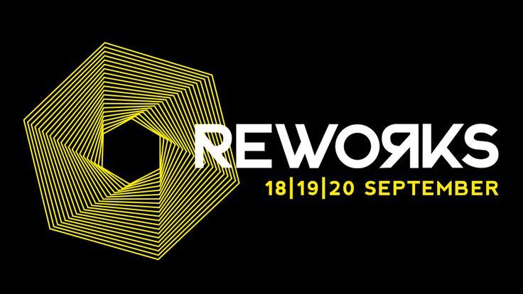 Κερδίστε προσκλήσεις για το Reworks Festival - http://ipop.gr/themata/vgainw/kerdiste-prosklisis-gia-to-reworks-festival/