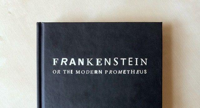 shelley's frankenstein essays