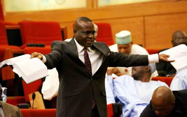 SEN. ITA ENANG: A POLITICAL MISTAKE By Ekemini James   Senator Ita Solomon Enang was born on August 23rd 1962. He hails from Ididep in Ibiono Ibom Local Government Area of Akwa Ibom State. Ita Enang became a councillor in 1987 immediately after his National Youth Service (NYSC) and a member of Akwa Ibom State House of Assembly in 1992. He was elected to the House of Representatives in 1999 where he served for three consecutive terms (1999 - 2011) representing Itu/Ibiono Ibom Federal…