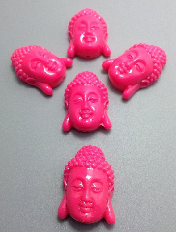 5pcs 28 x 20 mm feliz buddha abalorios joyas por acejewellery