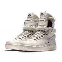 Nike Special Field Air Force 1 Light Bone Sail Women Sneaker Online