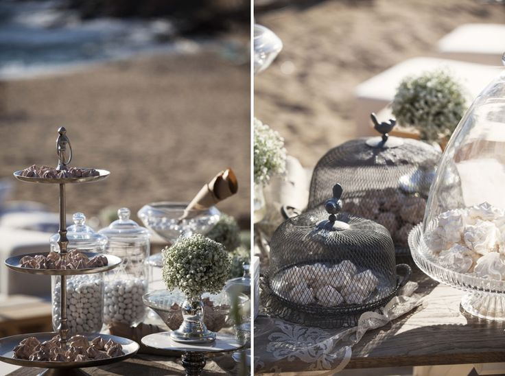 Casamento Dri & Guga / Brazilian Wedding @ Alemagou Mykonos