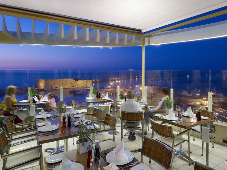 #Guest #Review :  kalispera dear xxxx,  thank you so much for all of your wonderful help.  you were like a greek god to us..! it was the BEST holiday of my life! i've been telling everyone to go to #crete immediately (if not sooner!). you were a fabulous guide with brilliant suggestions.  the roof top restaurant in #Heraklion was the best food i've ever eaten!  thank you again...and please beware, i shall be contacting you the next time i come to ...