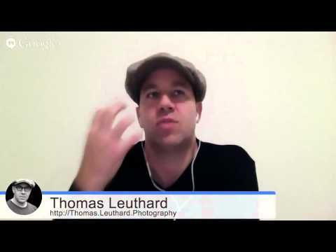 The State of Mirrorless Ep. 008 – Thomas Leuthard | F Stop Lounge