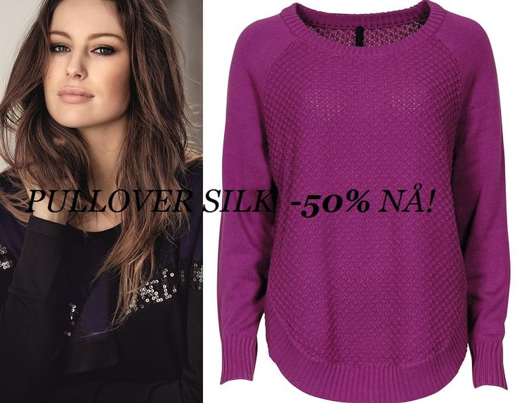<3! ---> http://www.kvinnemote.no/produkt/vintermote/pullover-silk-imitz-2626-00-8348