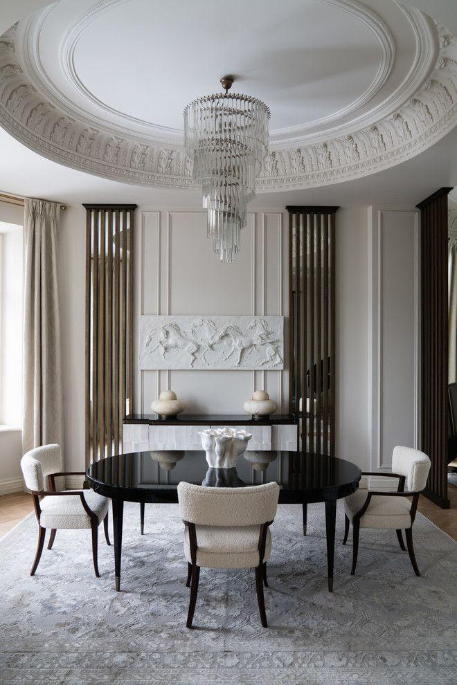 The French Flair Of Interior Designer Leyla Uluhanli S Showroom
