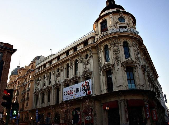 Teatro Calderón (Madrid)
