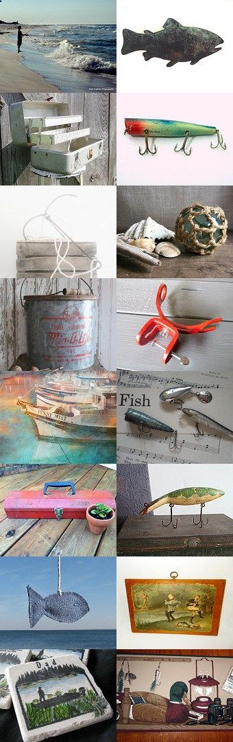 a fishing trip for dad by Steph and Matt Rullo on Etsy
