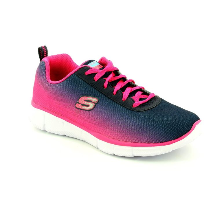 Summer 2016 trainers now in store and online. Buy your Skechers trainers now be it casual or sporty Begg Shoes & Bags has a wide range of trainers just for you: www.beggshoes.com