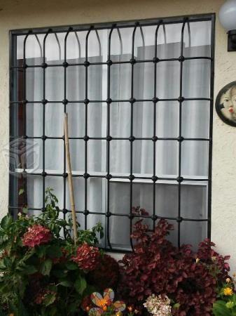 ventanas de herreria - Buscar con Google