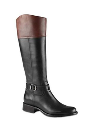 two tone black and brown boots 2 tone leather vedral 2