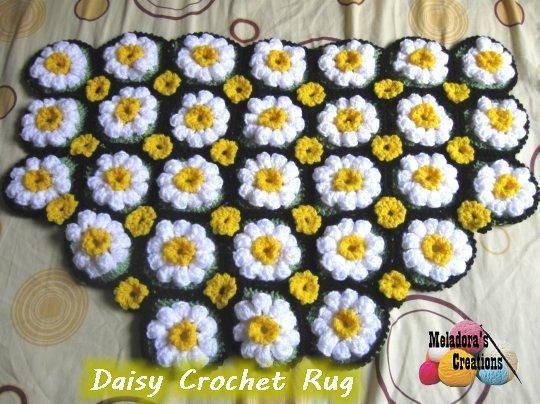 The 111 Best Crochet Flower Patterns Images On Pinterest Crochet