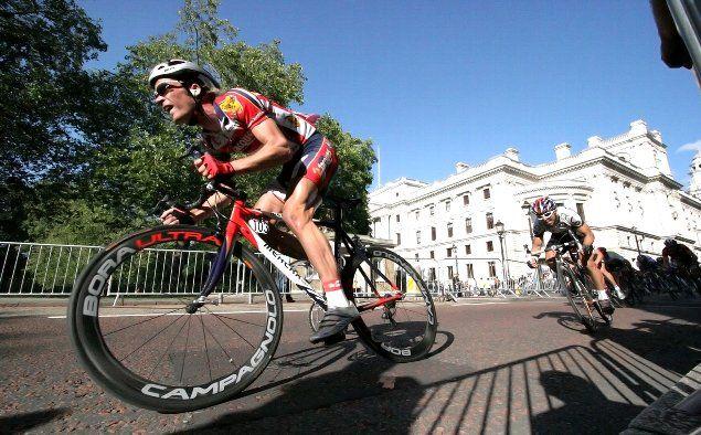 ロードサイクリングのヒント