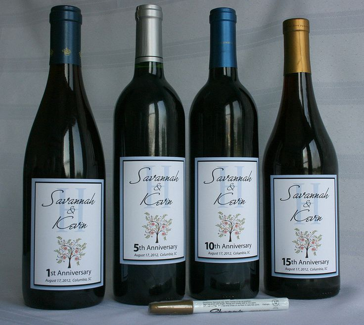 25+ Best Ideas About Wedding Wine Labels On Pinterest