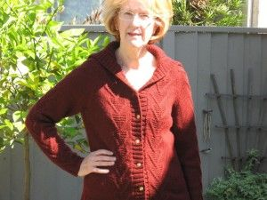 Easy and Intermediate Sweater Knitting Patterns