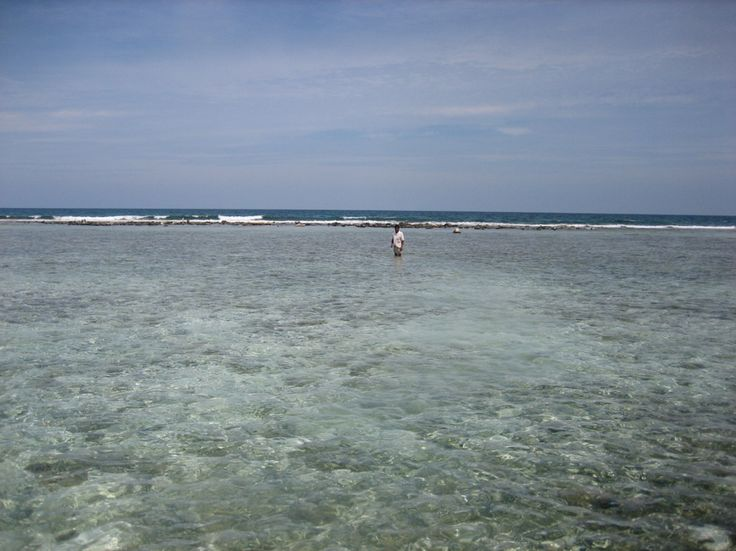 WowBelize, 11 Acres of Oceanfront for sale at Turneffe Atoll