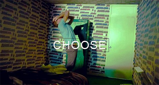 trainspotting choose life  t2  ewan mcgregor