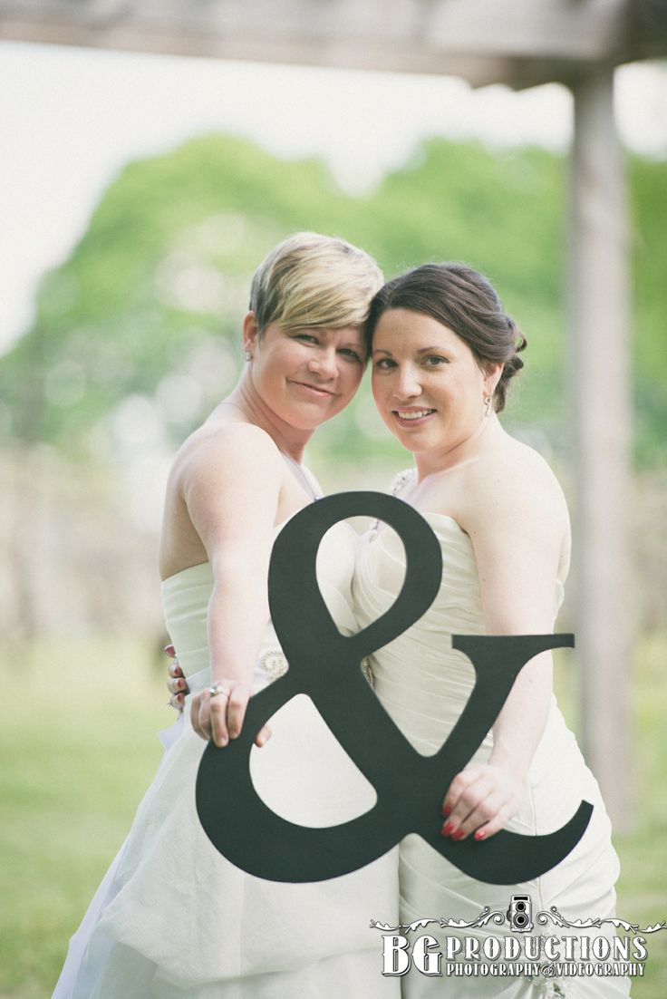 Same Sex Wedding- BG Productions- www.bgproonline.com