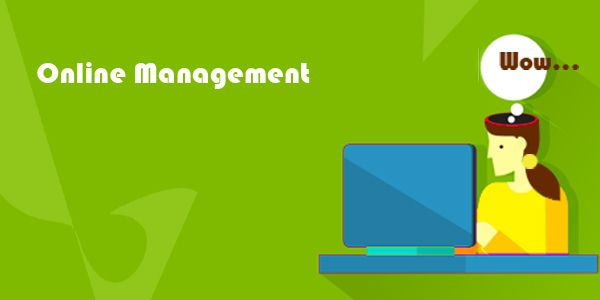 Palpap Online Manegement