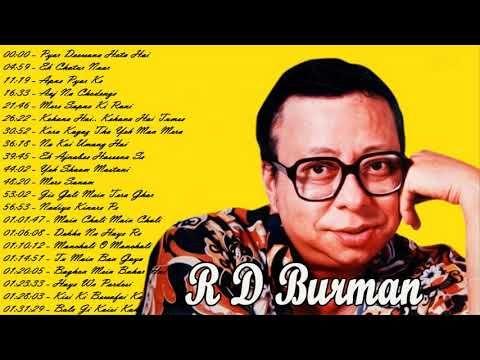 Best Of R D Burman Songs Old Hindi Bollywood Songs Audio Jukebox R D Burman Songs Youtube In 2020 Hindi Bollywood Songs Bollywood Songs R D Burman