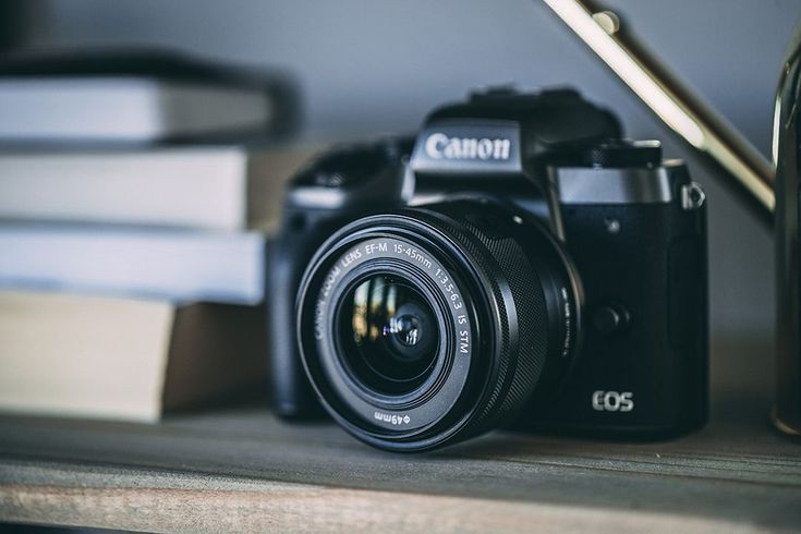 A brand new, EOS M5 Mirrorless camera with the 15-45IS lens. Perfect for starting a VLOG, or stepping up your instagram stories! Give-away runs for 1 week! Good luck!