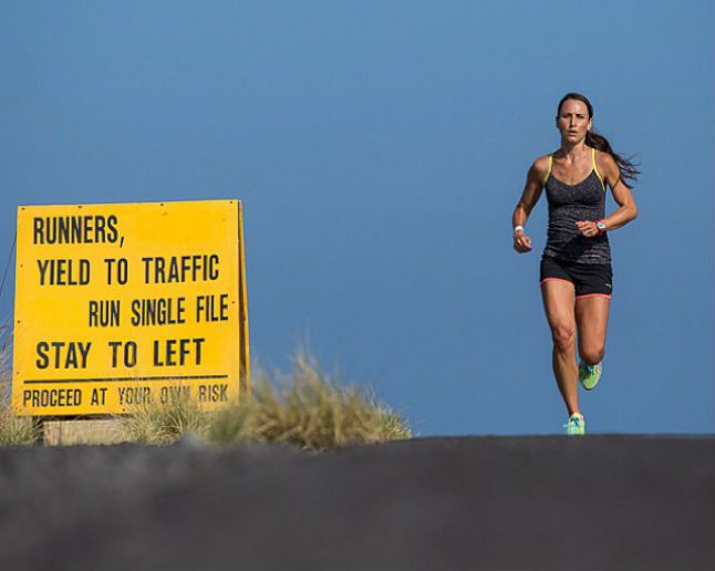 The 20 Best Running Quotes of All Time: http://www.theactivetimes.com/20-best-running-quotes-all-time