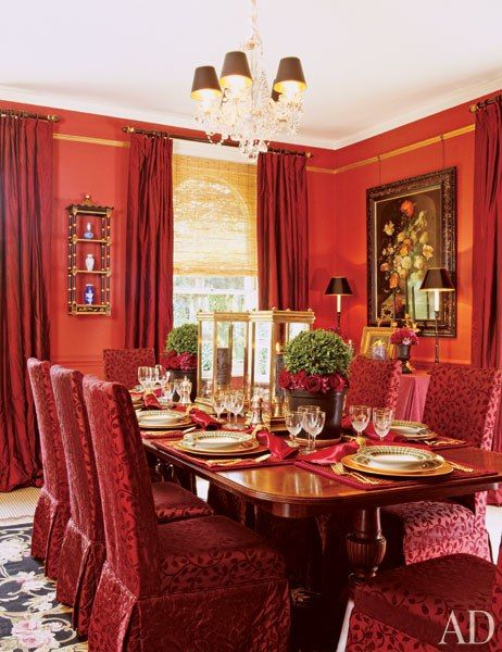 25 best ideas about red rooms on pinterest red paint colors red bedroom walls and red walls. Black Bedroom Furniture Sets. Home Design Ideas