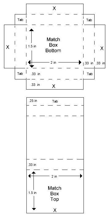 Free Box Templates...Card & Envelope Templates...& Other Miscellaneous Paper Craft Templates...Click On Picture To Link...