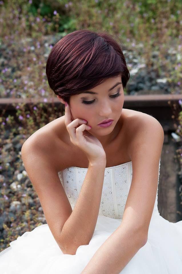 make up giada gilardoni giorgia soleri model photography steve reflex vetto wedding makeup trucco sposa