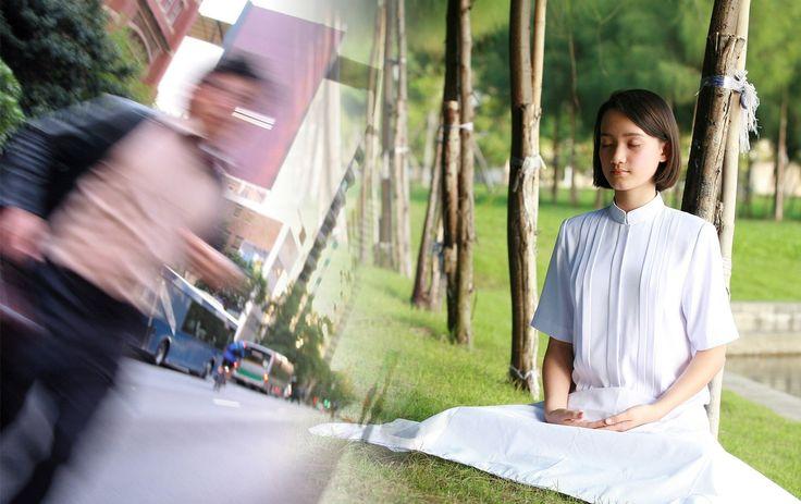 Stress och stresshantering ur ett ayurvediskt perspektiv