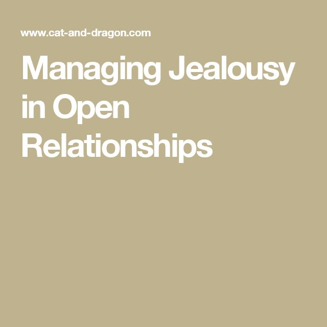 what is open dating relationship Enfp relationships in the dating phase after a trial like this, enfps may be reluctant to open up and commit.