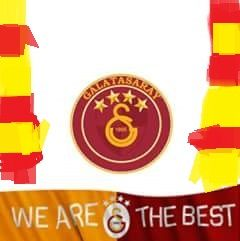 Galatasarayımızın 4 yıldızlı logosu-144