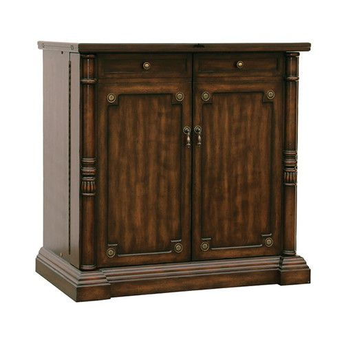 Pulaski Furniture Accents Bar Cabinet Get Unbelievable Discounts Up To 70 Off At Wayfair Using