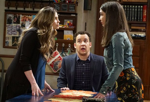 It's been exactly one week since Girl Meets World aired its (makeshift) series finale, and fans of the former Disney Channel series remain glued to social media, hoping for an 11th hour save from another network or streaming service. The odds aren't looking terrific at the moment — Netflix has confirmed it has no intentions of saving it, while a Hulu pick-up also seems unlikely — but much like the show itself, there's always hope. Below, lifelong Boy Meets World enthusiasts Andy Swift and…