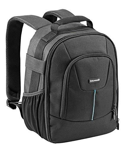 Oferta: 26.18€ Dto: -36%. Comprar Ofertas de Cullmann Panama BackPack 200 - Mochila para cámara, color negro barato. ¡Mira las ofertas!