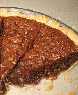 Hilary's Kitchen: Paula Deen's Chocolate Celebration & German Chocolate Pie