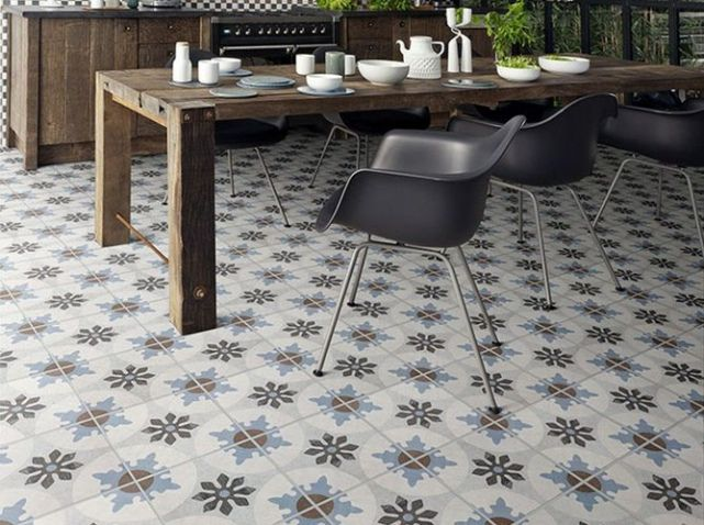 77 best images about carrelage motif on pinterest for Carrelage 20x20 beige