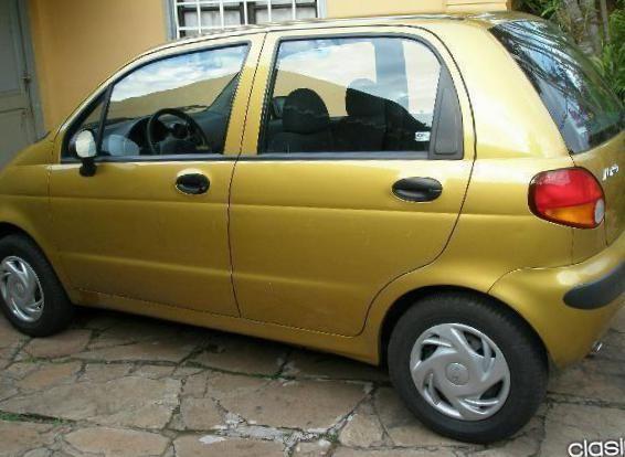 Daewoo Matiz price - http://autotras.com